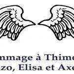 Condoléances pour les 4 jeunes emportés suite à un accident entre un car et une voiture au Luxembourg