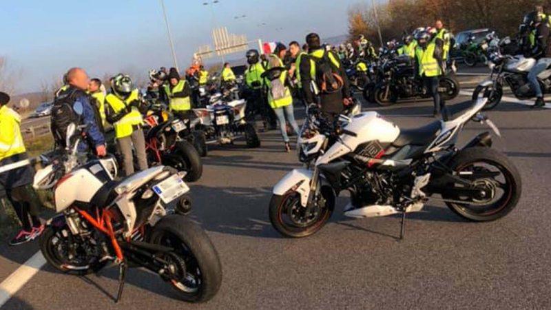 La préfecture de Meurthe-et-Moselle veut poursuivre les manifestants qui ont bloqué l'A31