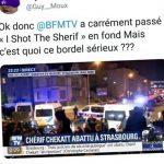 BFMTV diffuse «I shot the Sheriff» après la mort de Chérif Chekatt et s'excuse
