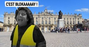 nancy-bloqué-gilet-jaune-place-stan