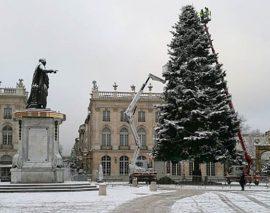 Retour de la neige et du verglas la semaine prochaine en Lorraine