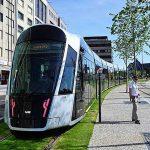 Le Luxembourg va devenir le premier pays au monde à rendre tous ses transports publics gratuits