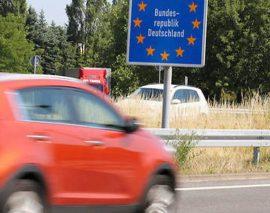 Allemagne: Le gouvernement refuse de limiter la vitesse sur les autoroutes