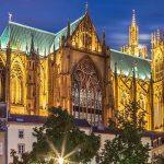 Metz sélectionnée pour devenir la meilleure destination d'Europe