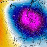 Un vortex polaire arrive sur la Lorraine avec un temps beaucoup plus froid