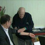 A 97 ans, il est le plus vieux médecin de France