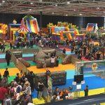 Dynamic Land : un parc d'attraction ouvre à Metz pour l'hiver
