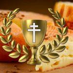 Quatre fromages vosgiens médaillés au salon de l'agriculture