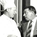 Cuisine au beurre : la guerre entre Bourvil et Fernandel
