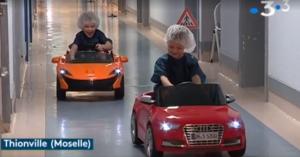 hopital-thionville-enfant-voiture