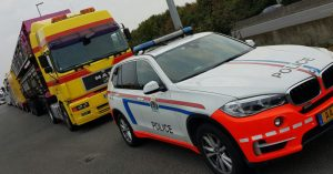 police-luxembourg-panne-bouchon-luxembourg