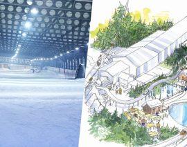 Amnéville : Un nouveau parc d'attractions à 10 M€ arrive