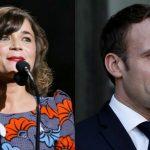 Blanche Gardin refuse d'être décorée et tacle Emmanuel Macron dans une lettre cinglante