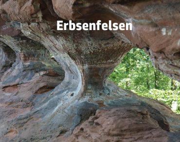 Moselle : Erbsenfelsen, une merveille de la nature dans les Vosges du Nord