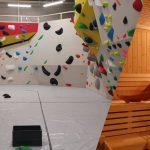 Salle d'escalade, restaurant, sauna, hammam… Block'Out ouvre demain à Metz
