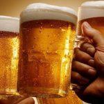 Gigantesque fête des bières  à Nancy, un marathon pinte à 3€ pendant 3 jours