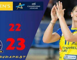 Metz Handball élimine Bucarest et jouera le Final Four pour la première fois