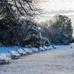 La neige est de retour en Lorraine… un 4 mai !