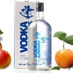 MIROF, la Vodka à la Mirabelle de Lorraine qui fait un carton