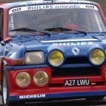 La légendaire Renault 5 Turbo qui a marqué l'histoire automobile
