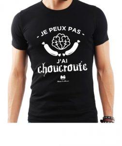 t-shirt-chourcroute
