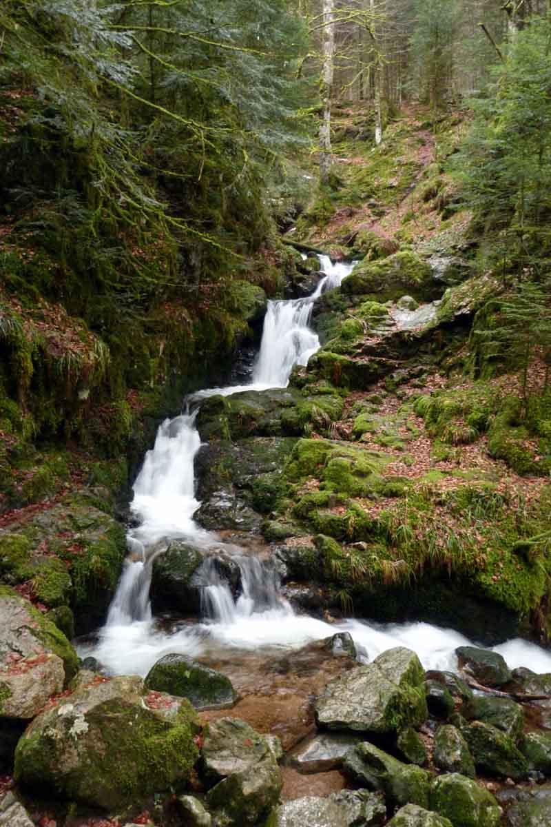 Cascade-Charlemagne-Vosges