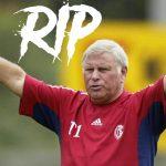 Robert Waseige, l'ancien selectionneur des diables rouges, est décédé