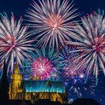 Vidéo : Le final impressionnant des feux d'artifice de Metz fait le tour de la Lorraine