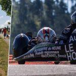 Coupe d'Europe et championnat de Lorraine de Caisses à savon ce week-end dans les Vosges