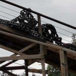 Europa Park : la chaîne d'une attraction casse devant les passagers des montagnes russes