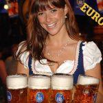 L'Oktoberfest débarque à Europa-Park du 13/09 au 05/10