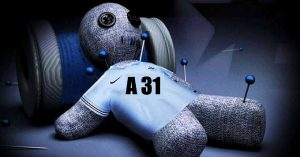 A31-accident