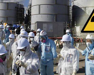 JAPON. L'eau radioactive de Fukushima va être déversée dans l'océan