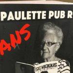Le cultissime pub rock Chez Paulette fête ses 50 ans ce week-end