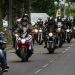 Nilvange – Harcèlement scolaire : 20 motards pour aller chercher les enfants à l'école