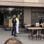Un septuagénaire fonce dans une boulangerie et fait plusieurs blessés à Thionville