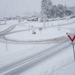 20 cm de neige sont tombés cette nuit sur Gerardmer, 15cm dès 300m