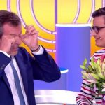 VIDEO : Jean-Luc Reichmann très ému par la surprise de Paul pour son anniversaire