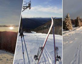 20 photos de la randonnées du jour dans les Hautes-Vosges
