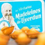 Tu es lorrain si tu connais les madeleines de Liverdun