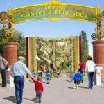 Ouverture d'un Parc sur les contes et légendes de Lorraine en 2023 !