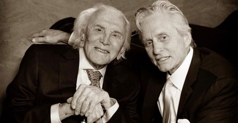 Deces De Kirk Douglas Dernier Grand Monstre Sacre D Hollywood A 103 Ans Le Lorrain