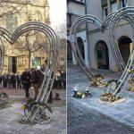 Marie et Mathias, victimes du Bataclan, ont désormais leur mémorial à Metz