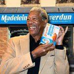 Quand (la voix de) Morgan Freeman te recommande les madeleines de Liverdun