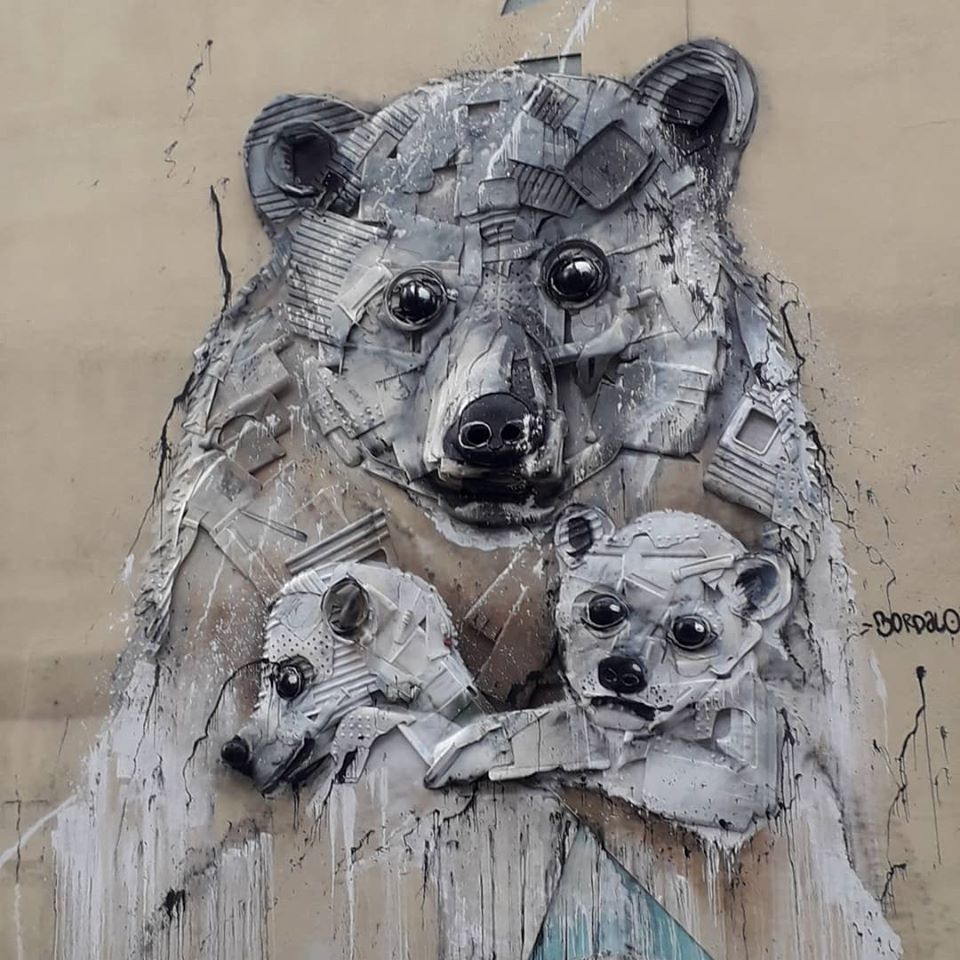 ours-polaire-bordalo-nancy