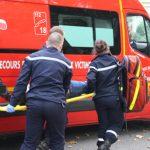 Nancy : Une dame de 68 ans chute d'un trottoir à cause du vent violent et se retrouve entre la vie et la mort