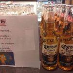 """""""2 Corona achetées, 1 Mort Subite offerte"""": la blague géniale d'un magasin Delhaize stoppée net"""