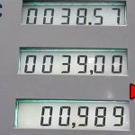 Le diesel passe à moins d'un euro le litre au Luxembourg