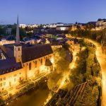 Covid-19 : Le Luxembourg impose à son tour un couvre-feu de 23 heures à 6 heures
