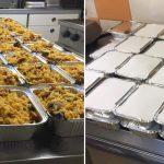 Alsace : Un traiteur offre de bon coeur de la paella à l'hôpital de Selestat